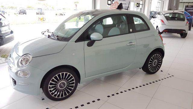 FIAT 500 1.0 Hybrid Launch Edition - VARI COLORI!