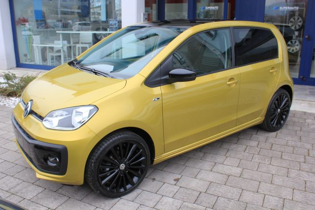 VOLKSWAGEN up! VOLKSWAGEN UP SPORT 5 PORTE R LINE