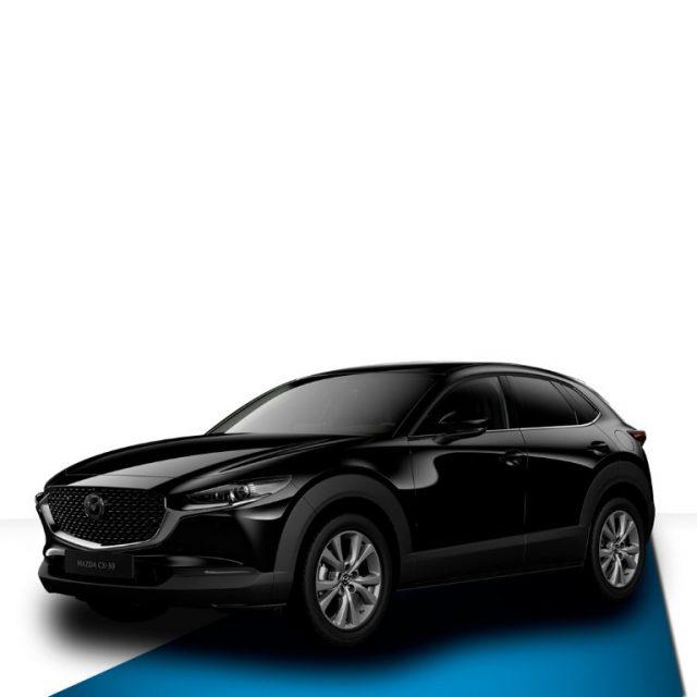 MAZDA CX-30 2.0L Skyactiv-G M-Hybrid 150 CV 2WD Exceed