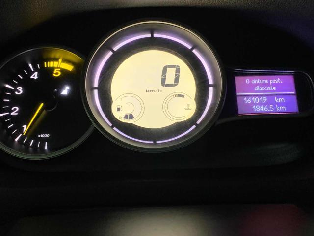 Immagine di RENAULT Megane Mégane 1.5 dCi 110CV EDC S.Tour Attrac.