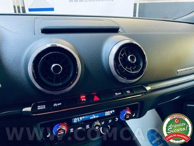 Immagine di AUDI RS 3 SPB 2.5 TFSI quattro S tronic