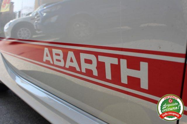 Immagine di ABARTH 595 1.4 Turbo T-Jet 160 CV Pista 70° Anniversario