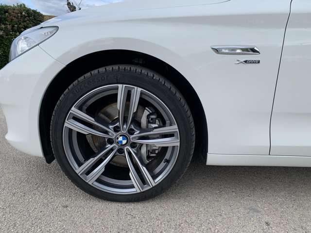 Immagine di BMW 530 G.T. xDrive aut. Serie 5 Gran Turismo