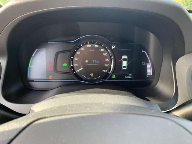 Immagine di HYUNDAI Ioniq 1.6 Hybrid DCT Comfort