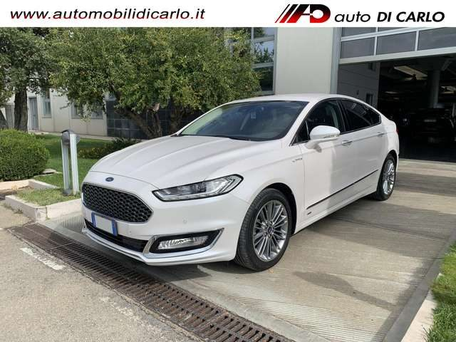 FORD Mondeo 2.0 VIGNALE AWD 180cv s amp;amp;s PSHIFT