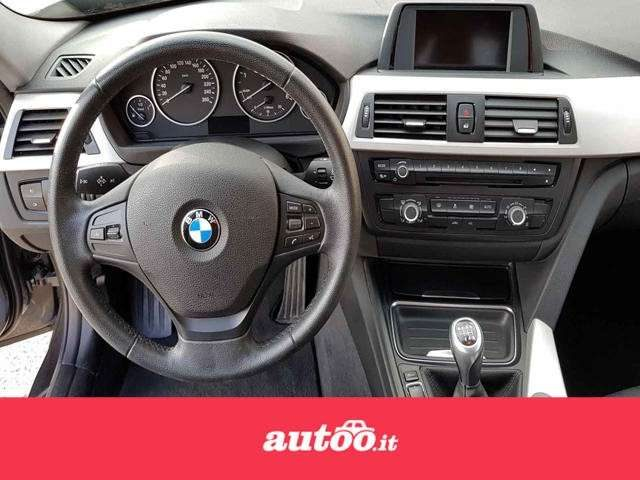 BMW 315 Serie 3 (F30/F31) Touring