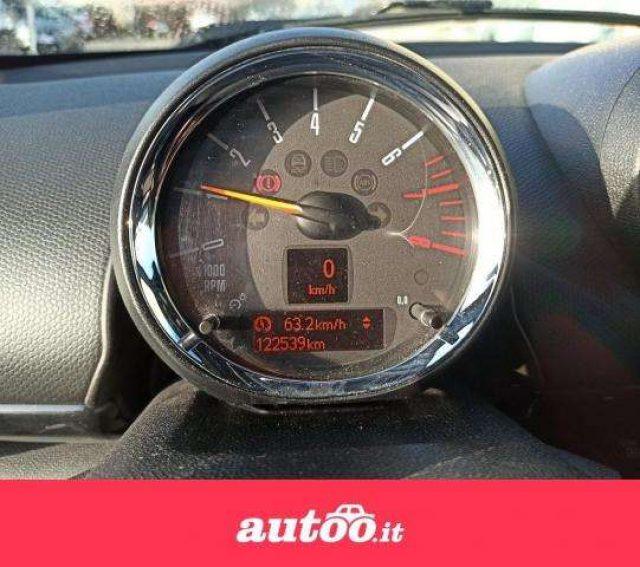 Immagine di MINI Cooper SE Mini 1.6 John Cooper Works all4