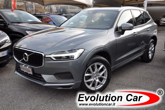VOLVO XC60 D4 AWD GEARTRONIC LED NAVI CRUISE PARK