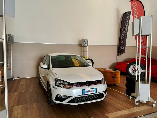 VOLKSWAGEN Polo 1.8 3p. BlueMotion Technology