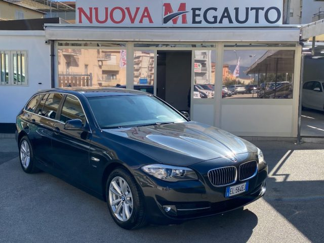 BMW 525 d xDrive Touring Business