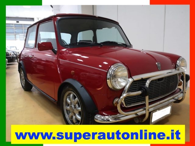 MINI 1000 ORIGINALE CONSERVATO