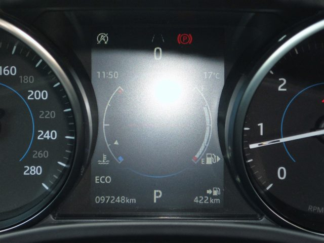 Immagine di JAGUAR F-Pace 2.0 D 180 CV AWD aut. Prestige – Pelle Navi Camera