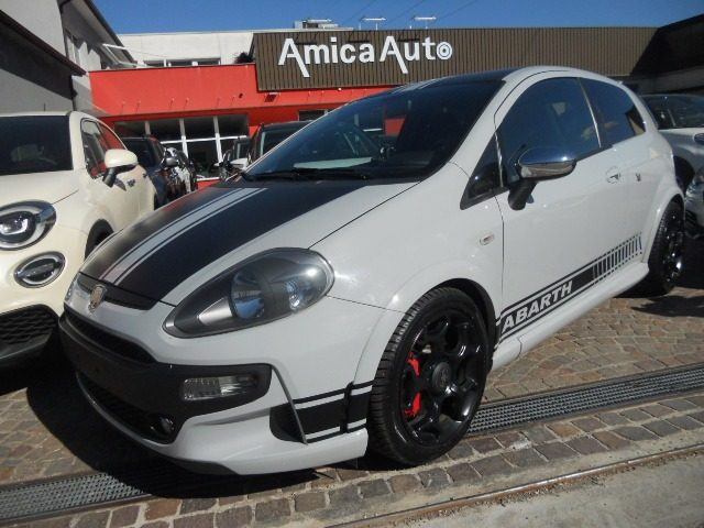 ABARTH Punto Evo Punto Supersport 1.4 Turbo Multiair S amp;S