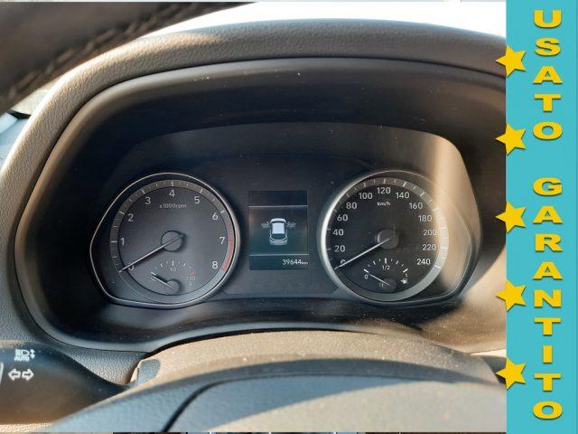 Immagine di HYUNDAI i30 1.0 T-GDI 12V 5P Classic FINO 48 MESI DI GARANZIA