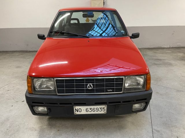AUTOBIANCHI Y10 Turbo