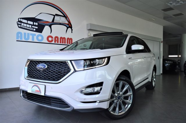 FORD Edge 2.0 TDCI 210 CV AWD S amp;S Powershift Vignale TETTO