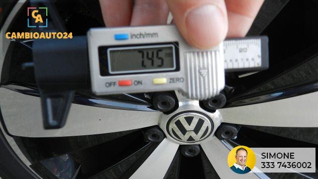 Immagine di VOLKSWAGEN Maggiolino 2.0 TDI Allstar Design BlueMotion Technology