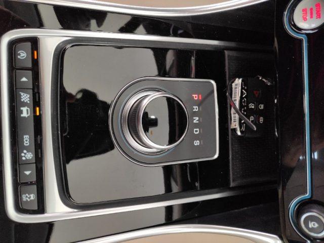 Immagine di JAGUAR XF 2.0 D 180 CV AWD aut. Prestige 4X4 TAGLIANDI JAGUA