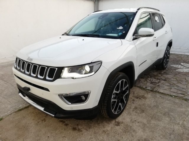 JEEP Compass 1.3 Turbo T4 2WD Limited