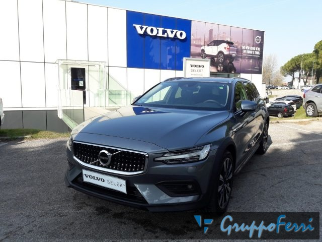 VOLVO V60 Cross Country D4 AWD Geartronic Pro
