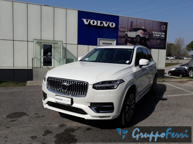 VOLVO XC90 B5 (d) AWD Geartronic 7 posti Inscription