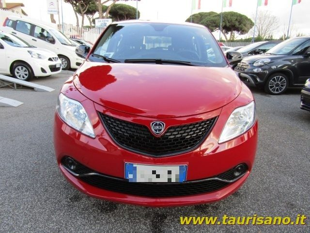 LANCIA Ypsilon 1.2 69 CV Start  amp; Stop Gold