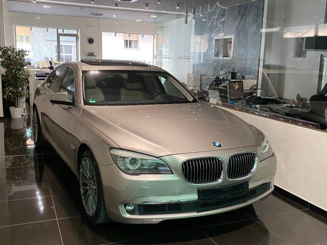 BMW 750 i Futura STRA FULL SPETTACOLARE!!!!