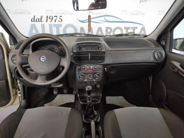 Immagine di FIAT Punto 1.2 5 porte Active Natural Power