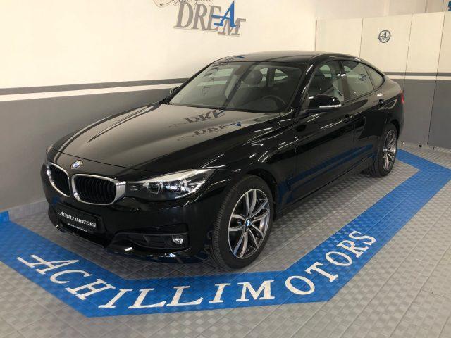 Immagine di BMW 320 d xDrive Gran Turismo Business Advantage aut. Eu6b