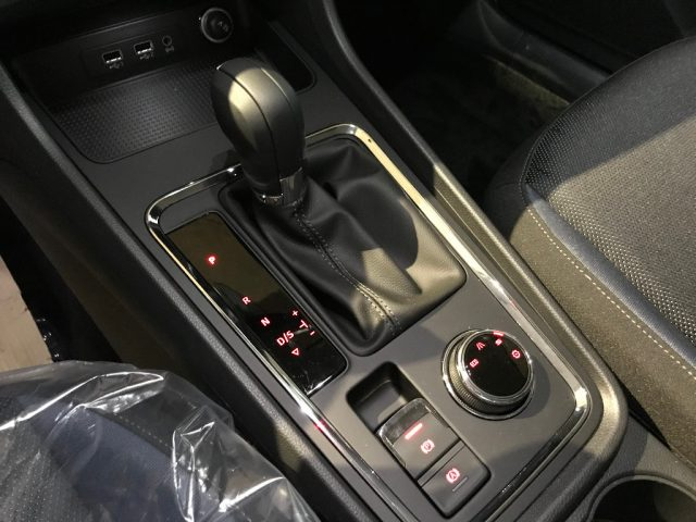 Immagine di SEAT Ateca 1.6 TDI DSG Business +Full Led+Navi+Telecam. Park