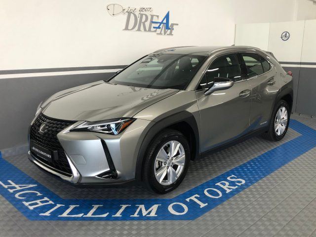 Immagine di LEXUS UX Full Electric UX Hybrid Business *184cvtot* full opt. 1prop. iva