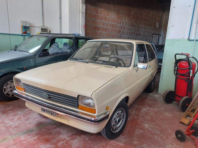 FORD Fiesta 900 L