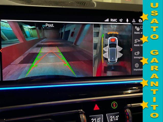 Immagine di BMW X5 xDrive30d Msport FINO A 48 MESI DI GARANZIA