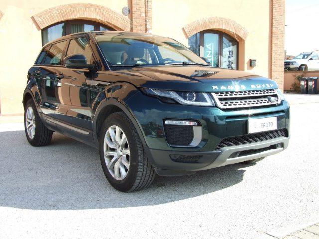 LAND ROVER Range Rover Evoque 2.0 eD4 5p. Pure