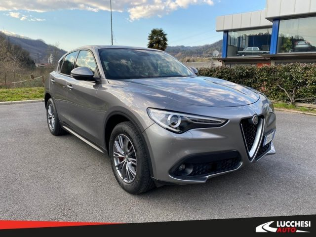 ALFA ROMEO Stelvio 2.2 Turbodiesel 180 CV AT8 Q4 Executive