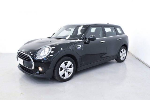 MINI Clubman 1.5 One D Business Clubman Automatica