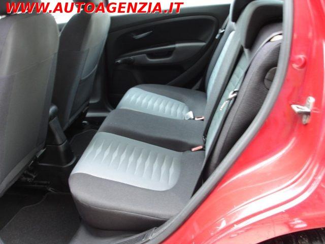 Immagine di FIAT Grande Punto 1.4 5 porte Dynamic-