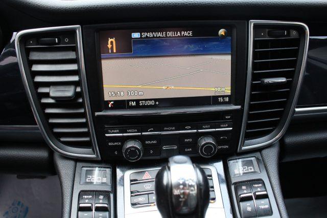 Immagine di PORSCHE Panamera 3.0 Diesel Edition Platinum