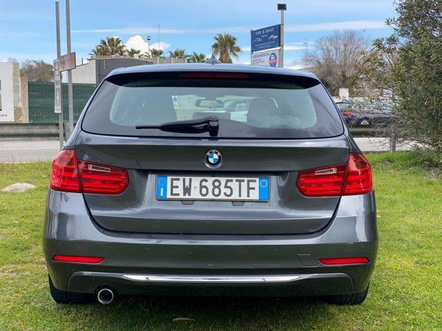 Immagine di BMW 318 d Luxury