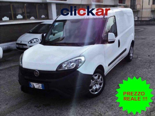FIAT Doblo Doblò Maxi PL-TN 1.6 MJT 105CV E5+