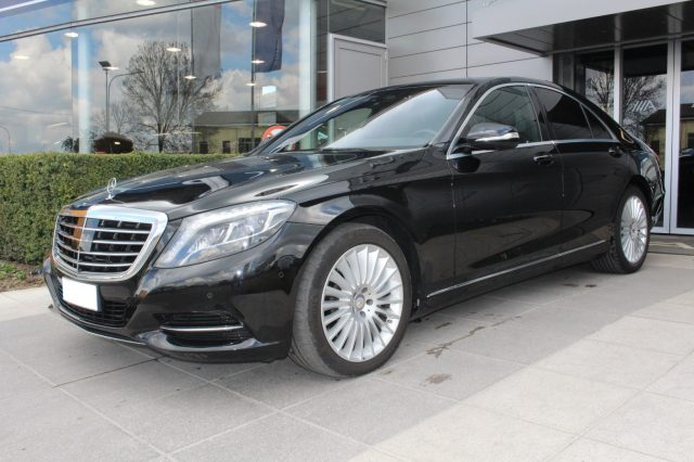MERCEDES-BENZ S 350 d 4Matic Maximum