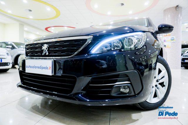 Immagine di PEUGEOT 308 BlueHDi 100 S&S Active