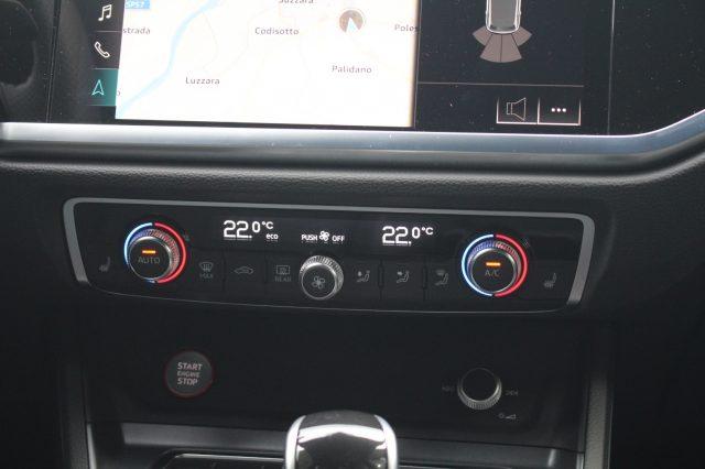 Immagine di AUDI RS Q3 quattro S tronic *GANCIO TRAINO ESTRAIBILE*