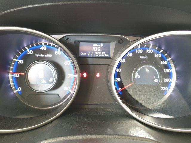Immagine di HYUNDAI iX35 1.6 GDI 16V 2WD Comfort