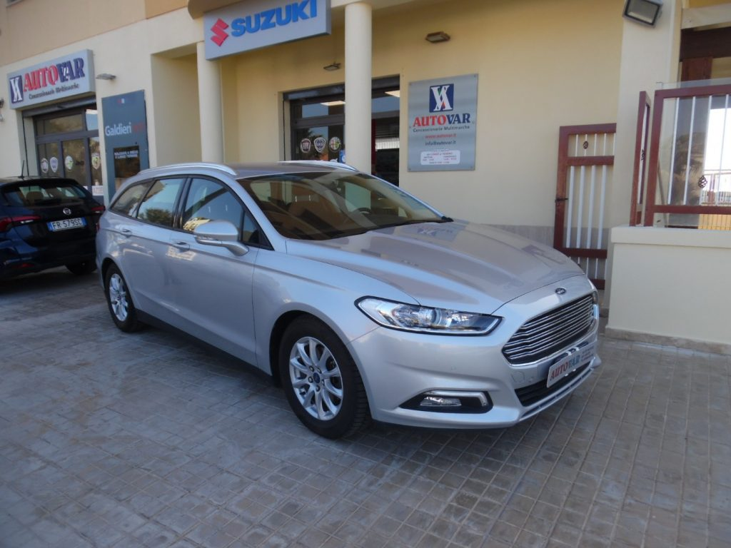 FORD Mondeo 1.5 TDCi 120 CV S&S Station Wagon Business