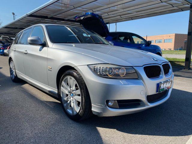 BMW 320 d cat xDrive Touring Futura - STUPENDA!