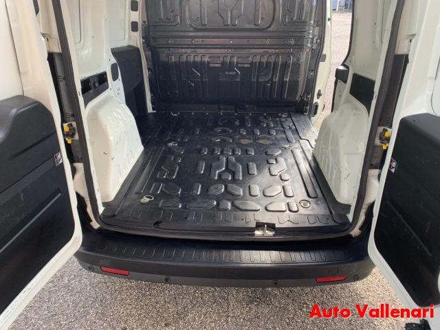 Immagine di FIAT Doblo Doblò 1.3 MJT PC-TN Cargo Lamierato SX 3 Posti