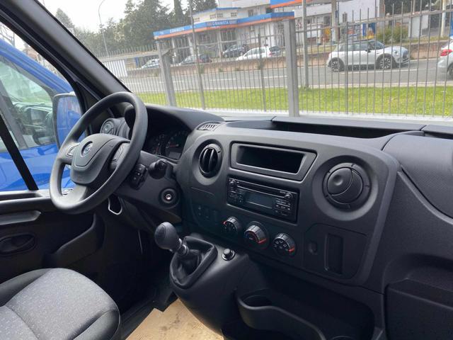 Immagine di OPEL Movano 28 2.3 cdti 130CV PM-TM FWD Furgone