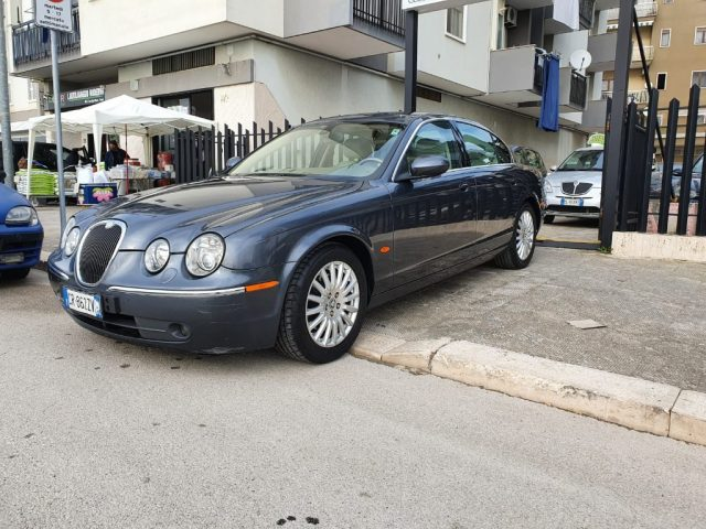 JAGUAR S-Type 2.7 diesel V6 Executive
