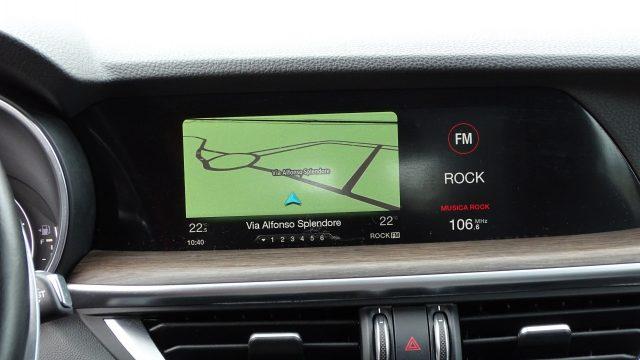 Immagine di ALFA ROMEO Stelvio 2.0 Turbo 280 CV AT8 Q4 Super